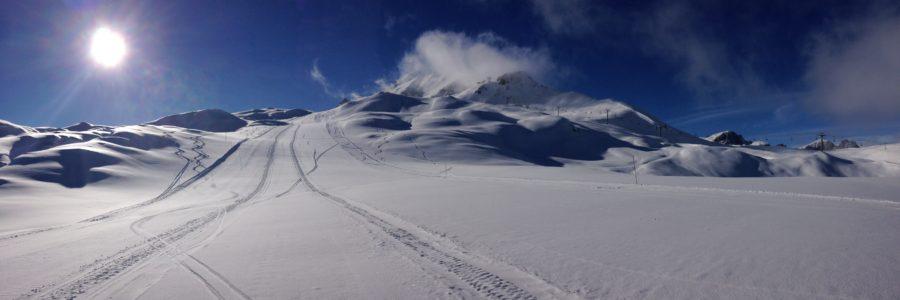 Séjour Ski alpin à Tignes du 6 au 12 décembre 2014