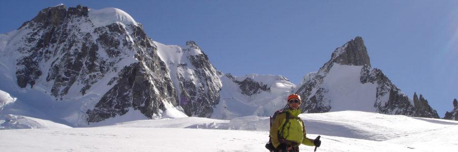 Sorties Ski de randonnée du 7 au 14 mars 2015 (Séjour Ski alpin à Argentière)