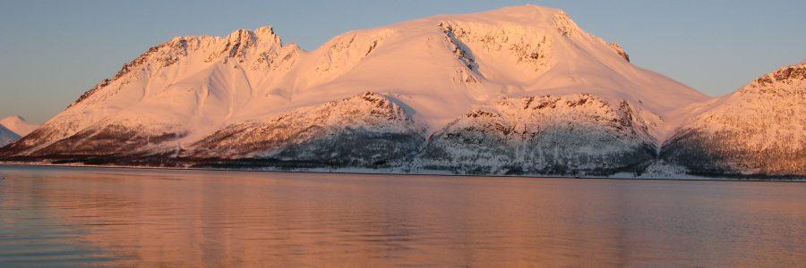 Raid Ski de randonnée en Norvège (Alpes de Lyngen) du 5 au 12 mars 2016