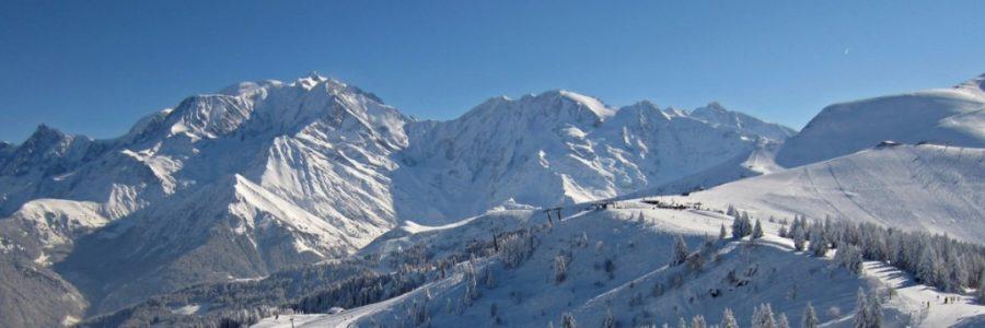 Séjour Ski alpin à Saint Gervais du 11 au 18 mars 2017