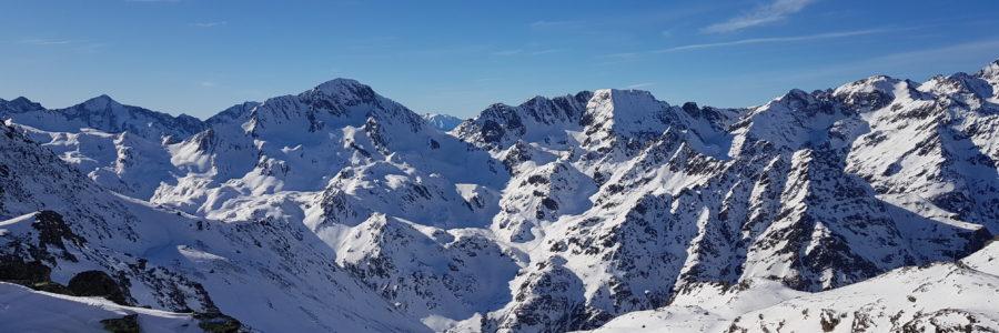 Séjour Ski alpin et de randonnée à Vallnord (Andorre) du 14 au 19 janvier 2018