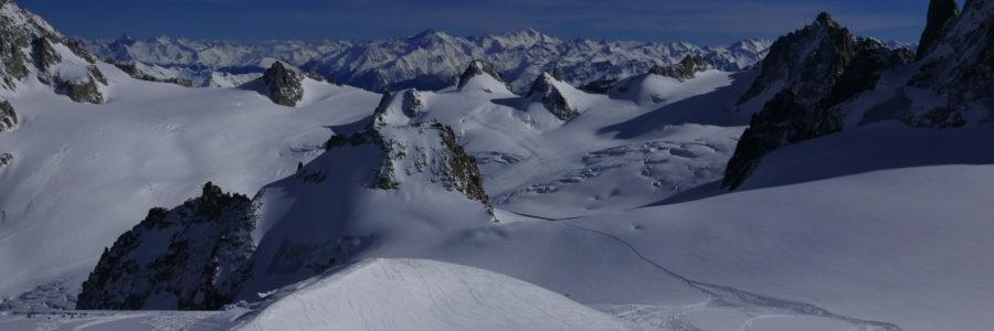 Séjour Ski alpin et de randonnée à Argentière du 10 au 17 mars 2018