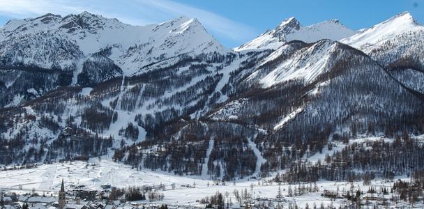 Séjour Ski alpin Serre – Chevalier du 12 au 18 janvier 2019