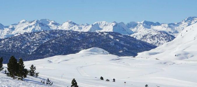 Séjour Ski alpin Baqueira (Espagne) du 19 au 24 janvier 2020