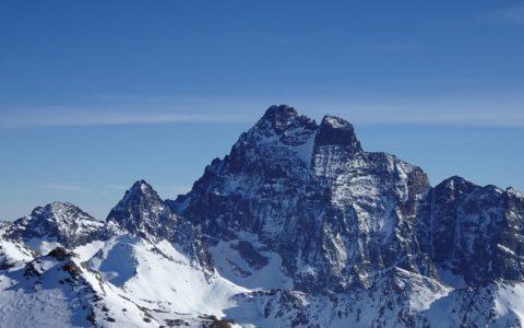 Séjour Ski de randonnée à Saint Véran (Queyras) du 11 au 18 janvier 2020