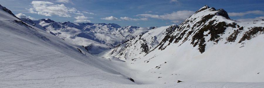 Sortie Ski de randonnée du 2 février 2020