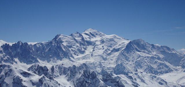 Raid Ski de randonnée secteur d'Argentière du 14 au 18 avril 2019